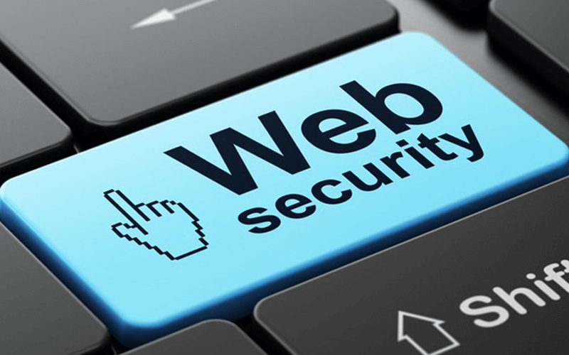 Đảm bảo an toàn mạng cho website
