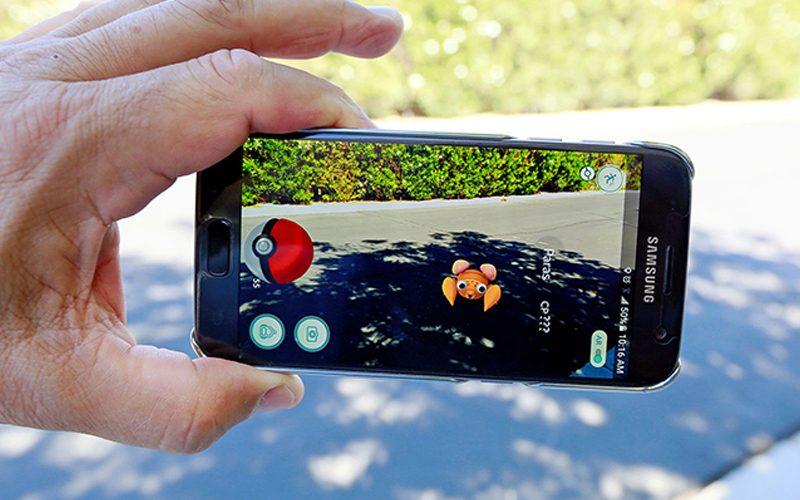 Ứng dụng của thực tế ảo tăng cường Augmented Reality