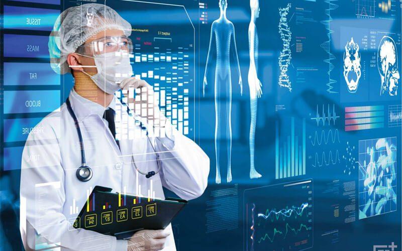 Ứng dụng của IoT trong lĩnh vực y tế