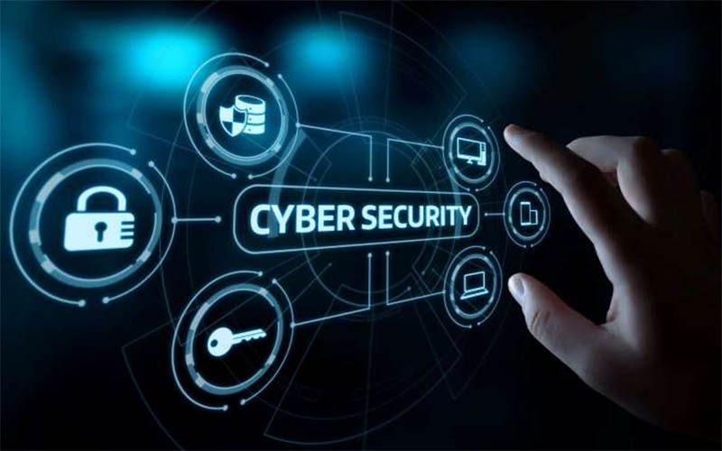 cyber security là gì