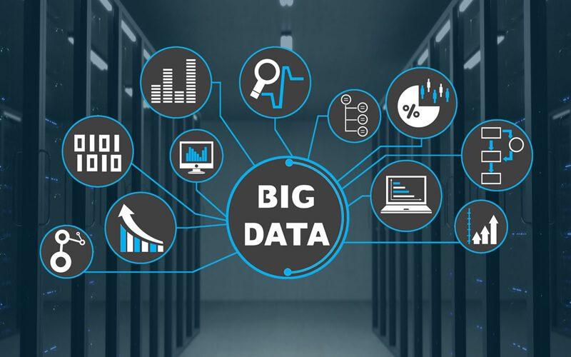 Vai trò của dữ liệu lớn đối với doanh nghiệp