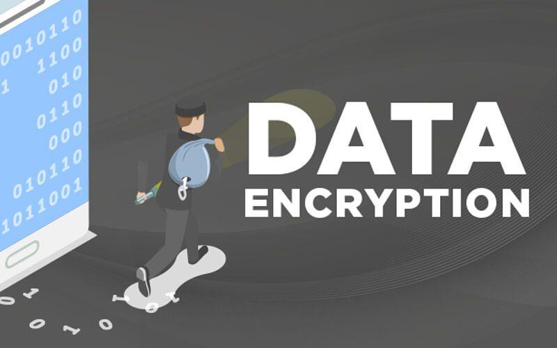 Giải pháp bảo mật dữ liệu lớn