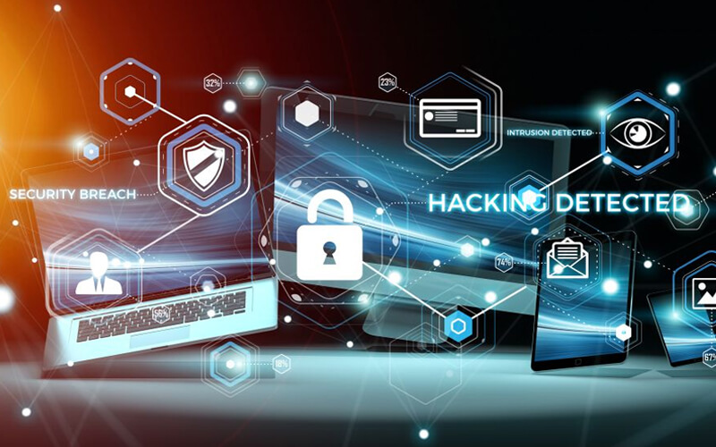 Network Security testing - Đo kiểm an ninh thông tin