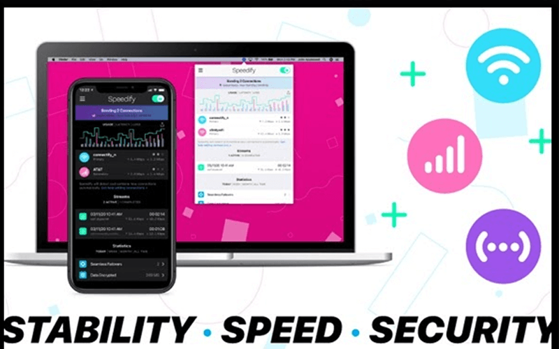 Phần mềm làm tăng tốc độ internet
