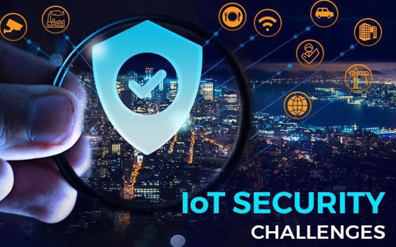 Bảo mật IoT