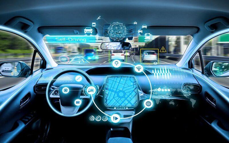 IoT và trí tuệ nhân tạo